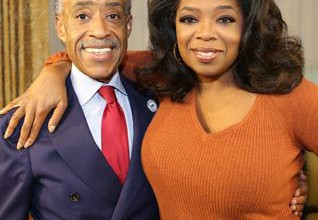 oprah and sharpton